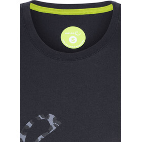 Edelrid Signature Shortsleeve Shirt Women black